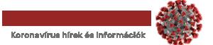 Pandemia.hu – Koronavírus hírek, információk logo